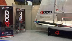 4000 at AP stand and bow of boat